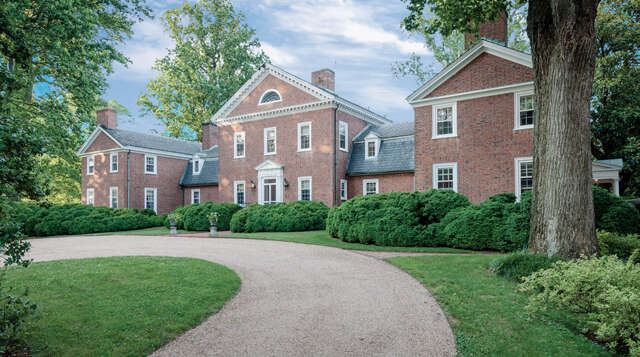 Single Family for Sale at 19184 Mt Sharon Lane Orange, Virginia 22960 United States