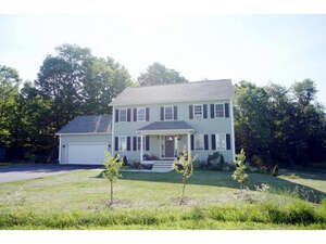 Featured Property in St George, VT 05495