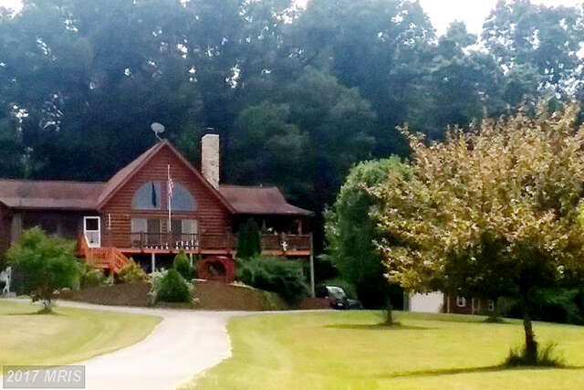 Real Estate for Sale, ListingId:46228518, location: 938 STAYMAN DRIVE Falling Waters 25419