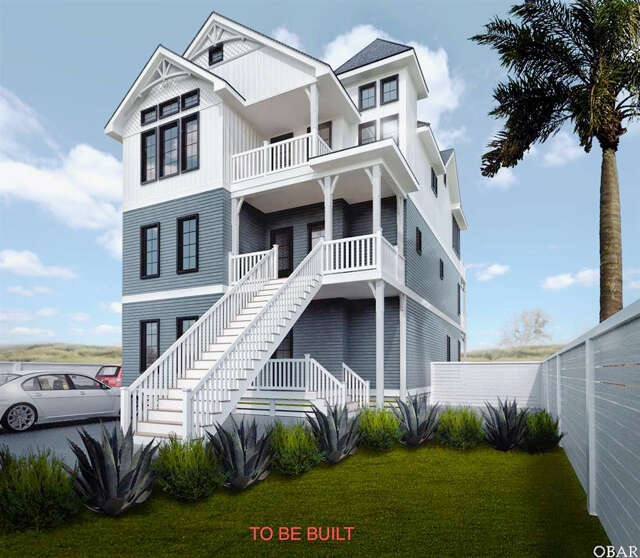 Single Family for Sale at 2613 S Virginia Dare Trail Nags Head, North Carolina 27959 United States