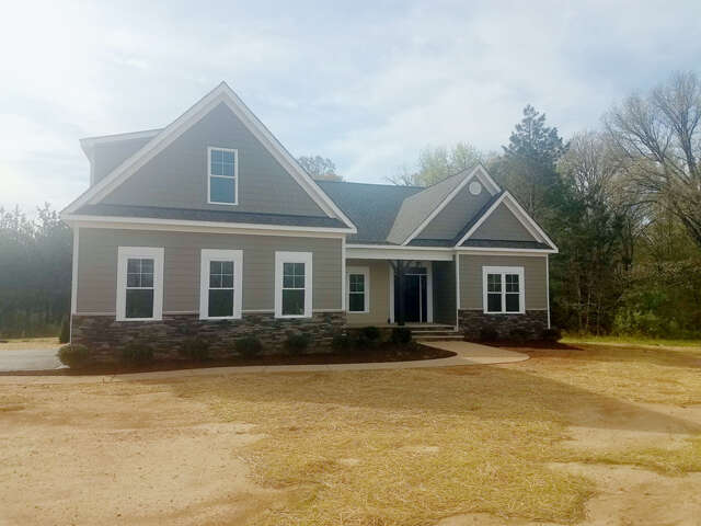 Single Family for Sale at 3347 South Meadow Circle Powhatan, Virginia 23139 United States