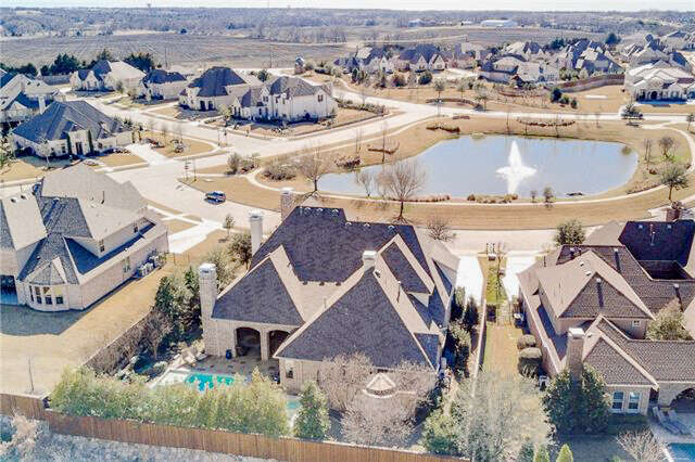 Single Family for Sale at 4011 Arches Lane Prosper, Texas 75078 United States