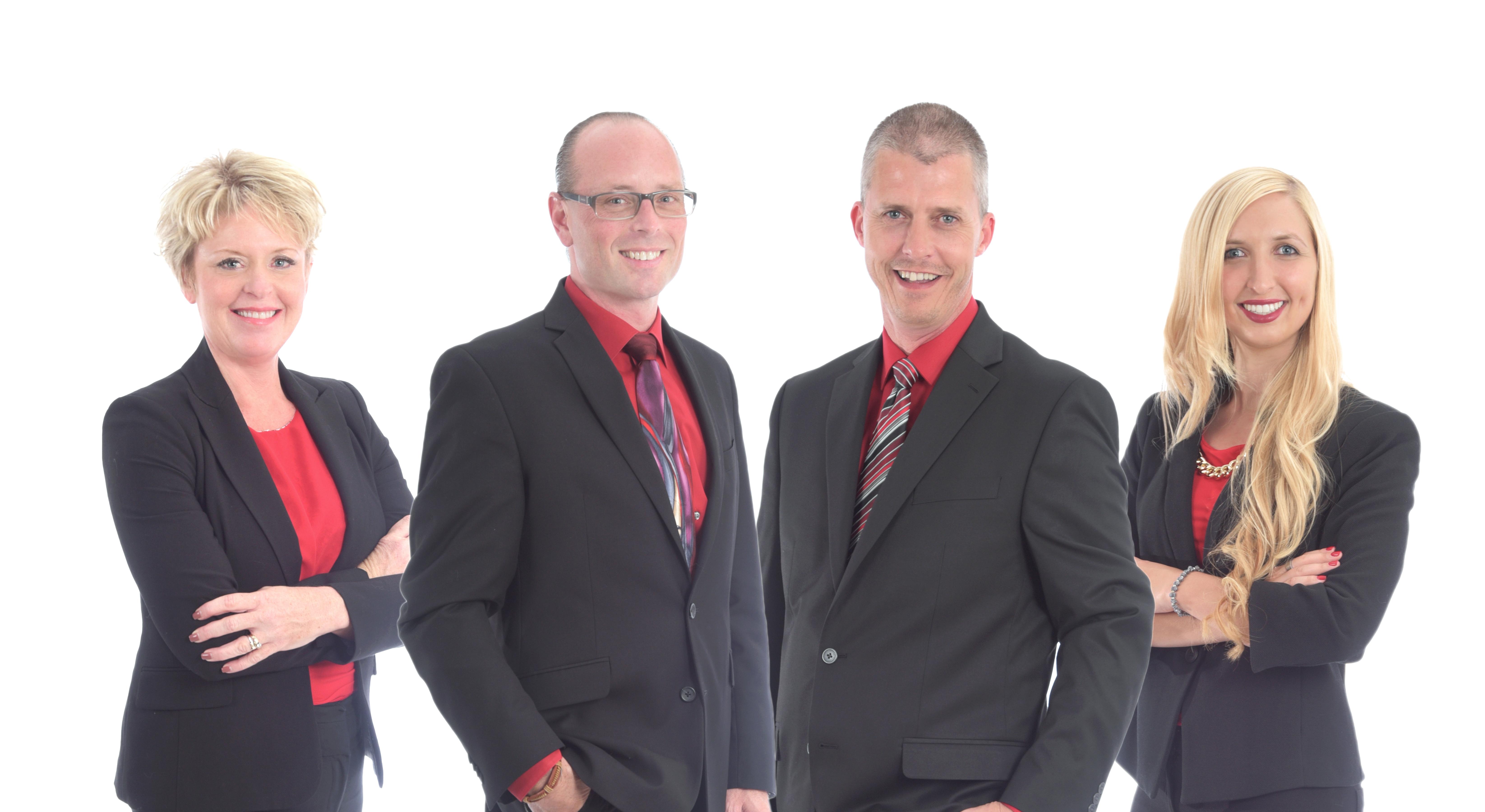 The Troy Sage Team