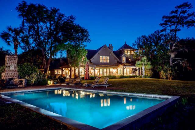 Single Family for Sale at 4289 Wild Turkey Way Johns Island, South Carolina 29455 United States