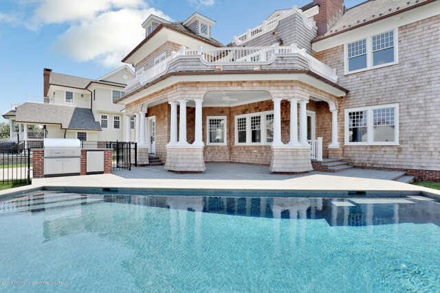 Single Family for Sale at 206 Remsen Avenue Spring Lake, New Jersey 07762 United States