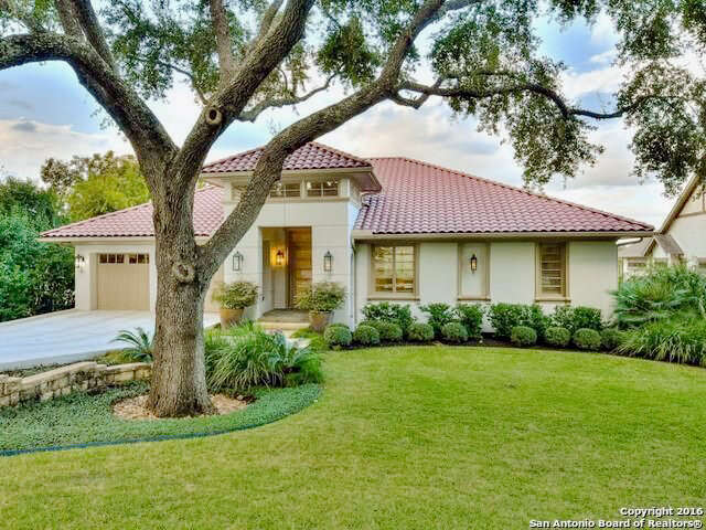 Single Family for Sale at 723 Elizabeth Rd San Antonio, Texas 78209 United States