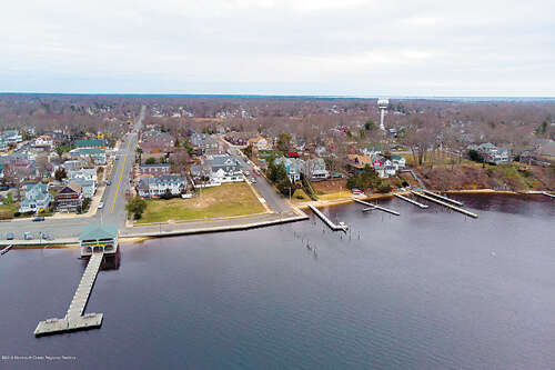 Land for Sale at 5 Simpson Avenue Island Heights, New Jersey 08732 United States