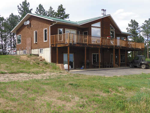 Investment for Sale at 2638 Mona Road Aladdin, Wyoming 82710 United States