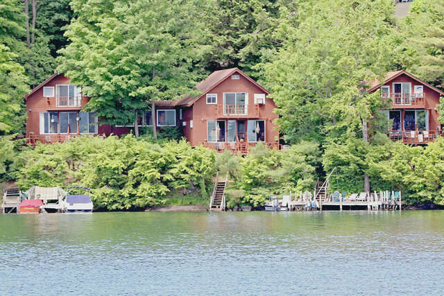 Single Family for Sale at 5076 Lakeshore Drive Bolton Landing, New York 12814 United States