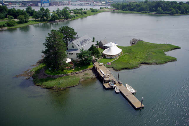 Single Family for Sale at Round Island Portsmouth, New Hampshire 03801 United States