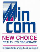 MINCOM NEW CHOICE REALTY LTD., BROKERAGE