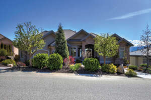 Featured Property in West Kelowna, BC V1Z 4B1
