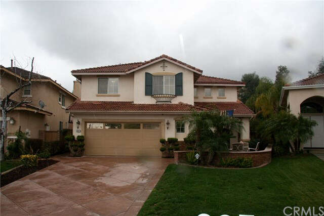 Single Family for Sale at 4421 Player Road Corona, California 92883 United States