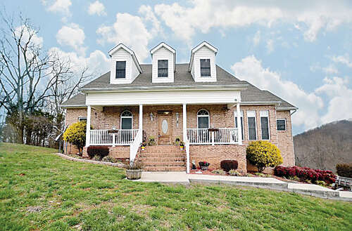 Single Family for Sale at 1258 Mountainview Church Rd Jefferson City, Tennessee 37760 United States