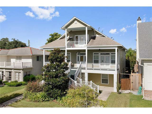 Single Family for Sale at 6942 Louisville Street New Orleans, Louisiana 70124 United States