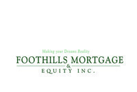 Foothills Mortgage & Equity Inc.