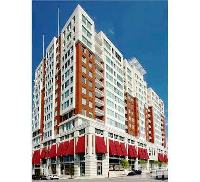 Condominium for Sale at 400 W North Street Raleigh, North Carolina 27603 United States