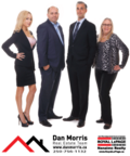 Dan Morris Real Estate Team, Nanaimo Real Estate
