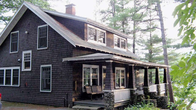 Single Family for Sale at 213 East Side Drive Alton, New Hampshire 03809 United States