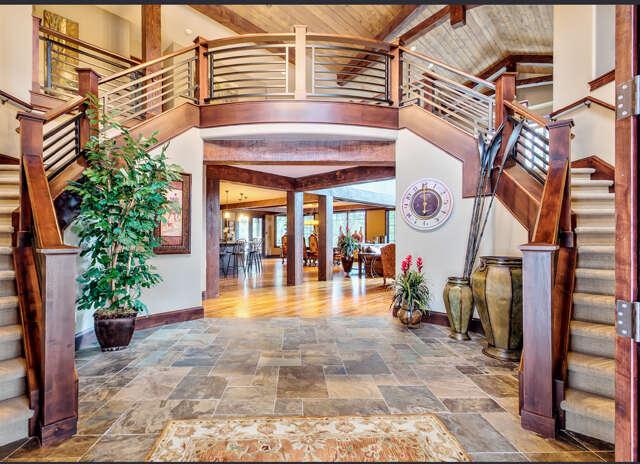 Single Family for Sale at 12 Pinnacle Court Tamarack, Idaho 83615 United States