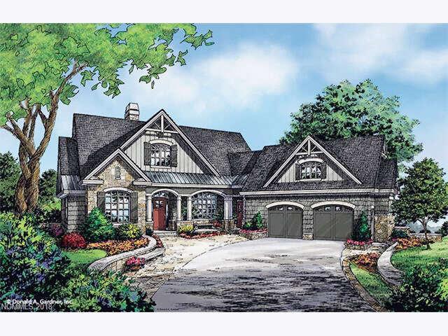Single Family for Sale at 84 Turning Leaf Lane Zirconia, North Carolina 28790 United States