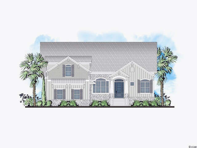 Single Family for Sale at 6705 Porcher Avenue Myrtle Beach, South Carolina 29572 United States