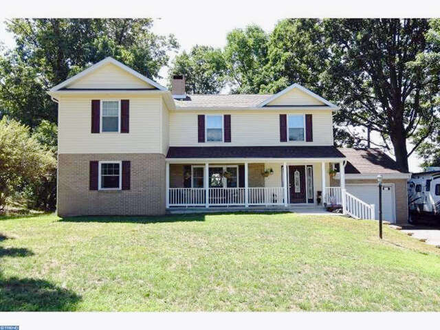 Real Estate for Sale, ListingId:40545828, location: 118 GRANDVIEW BOULEVARD Reading 19609