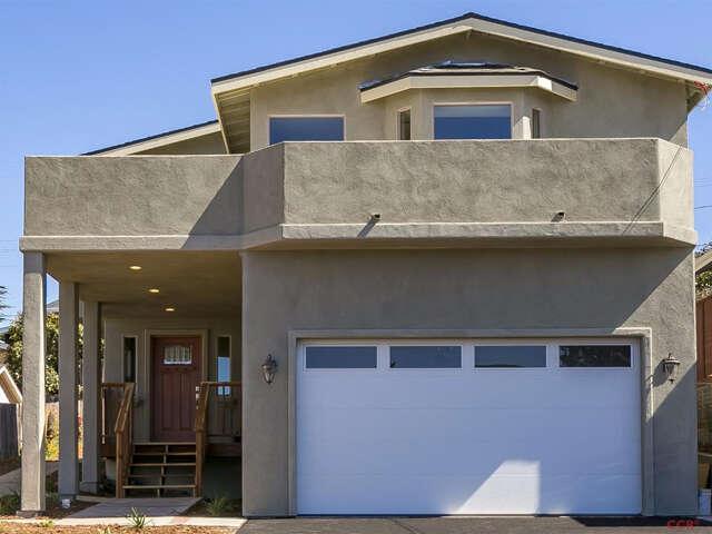 Single Family for Sale at 430 Arcadia Avenue Morro Bay, California 93442 United States