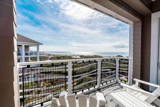 Single Family for Sale at 99 Compass Point Way # 403 Watersound, Florida 32461 United States