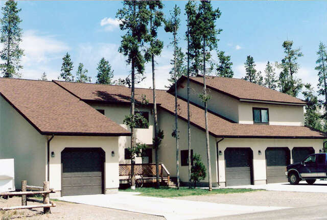 Multi Family for Sale at 305 Nez Perce Avenue West Yellowstone, Montana 59758 United States