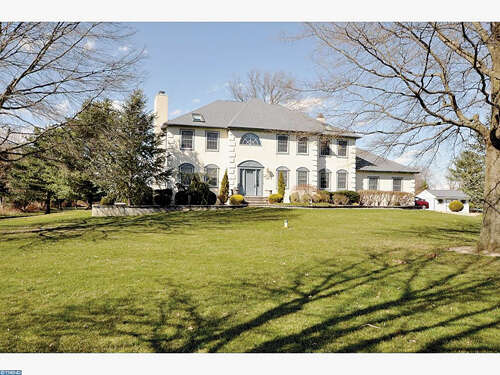 Single Family for Sale at 11 Marriott Drive Lumberton, New Jersey 08048 United States