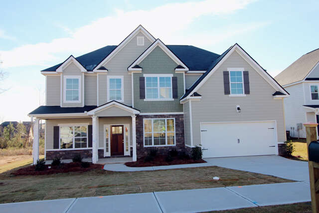 Real Estate for Sale, ListingId:43079919, location: 8825 Crenshaw Drive Grovetown 30813