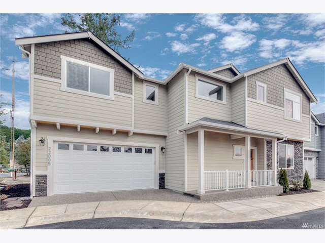 Single Family for Sale at 22005 80th Place W. Edmonds, Washington 98026 United States