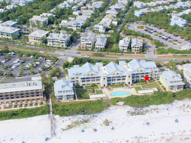 Single Family for Sale at 1848 E Co Highway 30-A Unit 10 Santa Rosa Beach, Florida 32459 United States