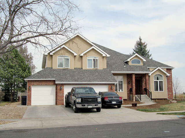 Single Family for Sale at 402 N Brisbane Ave Greeley, Colorado 80634 United States