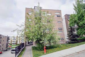 Featured Property in Calgary, AB T2T 4S8