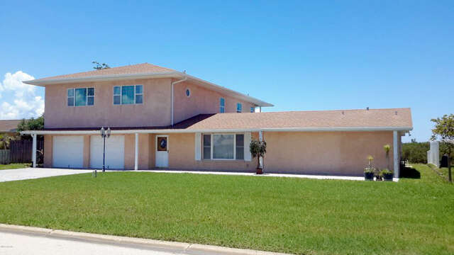 Single Family for Sale at 130 Old Carriage Road Ponce Inlet, Florida 32127 United States