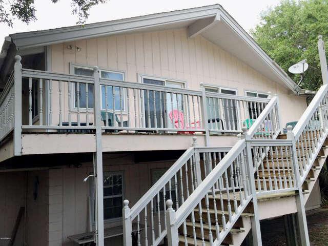 Single Family for Sale at 601 Dolphin Road Fripp Island, South Carolina 29920 United States