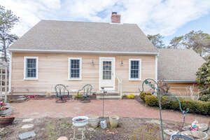 Real Estate for Sale, ListingId: 50858025, South Chatham, MA  02659