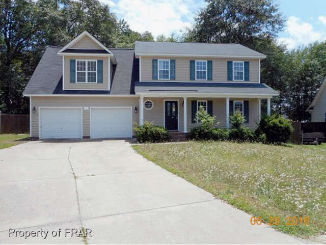 Featured Property in FAYETTEVILLE, NC, 28306