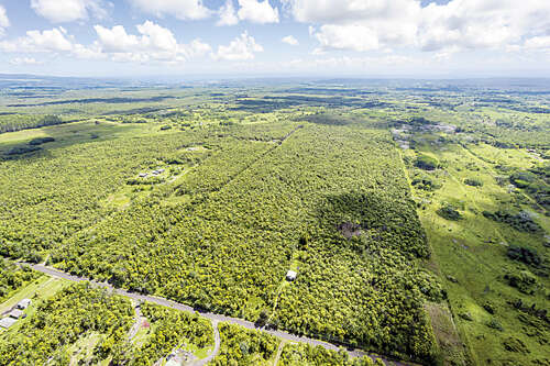 Land for Sale at N Kulani Rd Mountain View, Hawaii 96771 United States