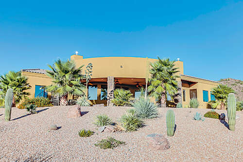 Single Family for Sale at 5277 S Via De Rico -- Gold Canyon, Arizona 85118 United States