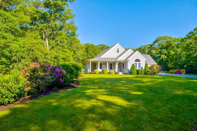 Single Family for Sale at 5 Zoli Lane Bourne, Massachusetts 02532 United States