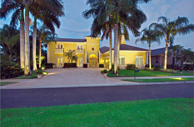Single Family for Sale at 75 Grande Fairway Englewood, Florida 34223 United States