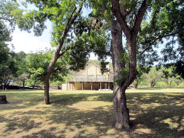 Single Family for Sale at 1431 Fm 1340 Hunt, Texas 78024 United States