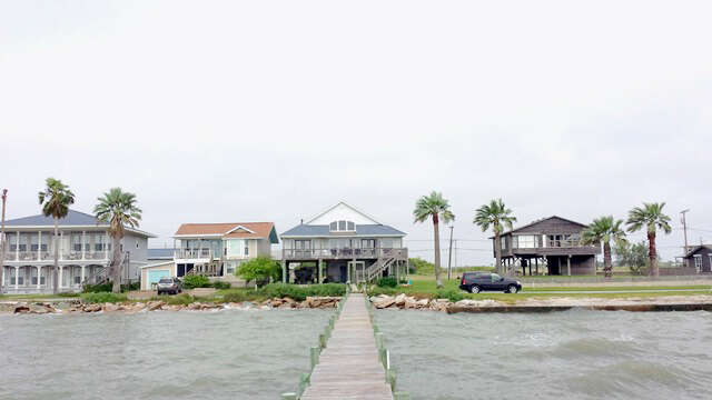 Single Family for Sale at 2513 Shell Ridge Rd Rockport, Texas 78382 United States