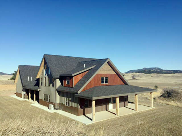 Single Family for Sale at 53 Comstock Trail Sundance, Wyoming 82729 United States