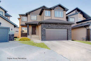 Single Family Home for Sale, ListingId:41947310, location: 3651 Claxton Place SW Edmonton T6W 2K8