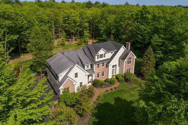 Single Family for Sale at 23 Squier Drive North Hampton, New Hampshire 03862 United States