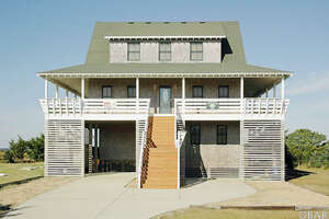 Real Estate for Sale, ListingId: 43679637, Rodanthe, NC  27968